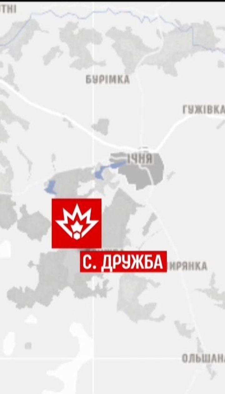 Минобороны перекрывает подъезды к эпицентру взрывов боеприпасов возле Ични и эвакуирует местных