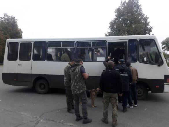 евакуація людей в Ічнянському районі_1