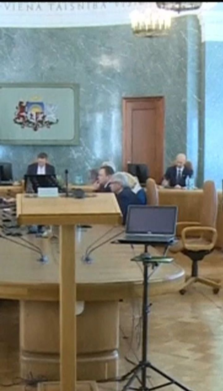 ГРУ неоднократно совершало кибератаки против латвийских госорганов