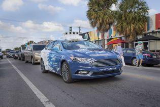 Ford позволит управлять автомобилями со смартфона