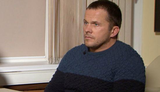 Журналісти завітали до московської квартири ГРУвця Петрова-Мішкіна. Двері відкрив його тезко