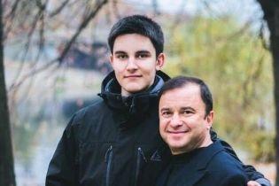 Виктор Павлик сообщил об операции сына и сколько денег нужно на лечение