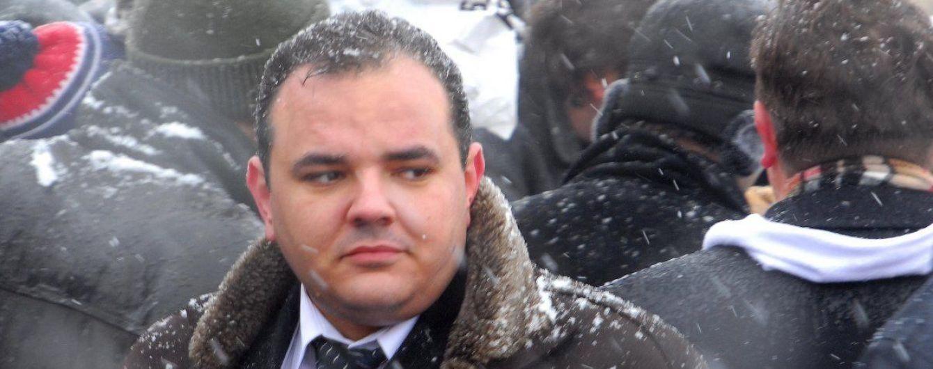 """Найем назвал имя нардепа, который планировал возглавить сепаратистскую """"Бессарабию"""""""