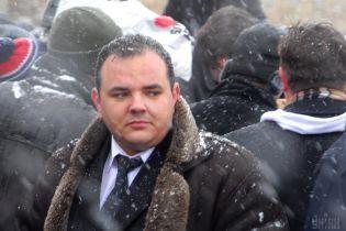 """Найєм назвав ім'я нардепа, який планував очолити сепаратистську """"Бессарабію"""""""
