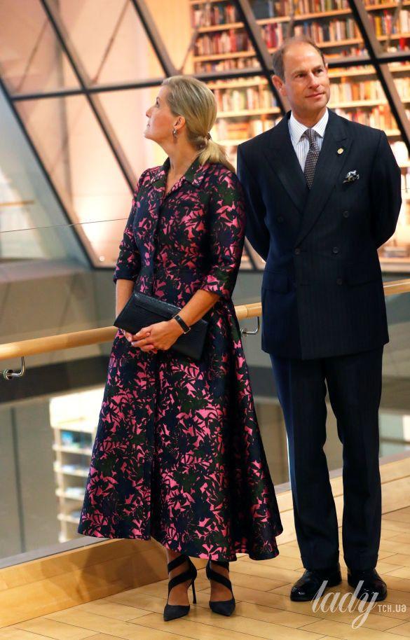 Принц Эдвард и графиня Софи_1