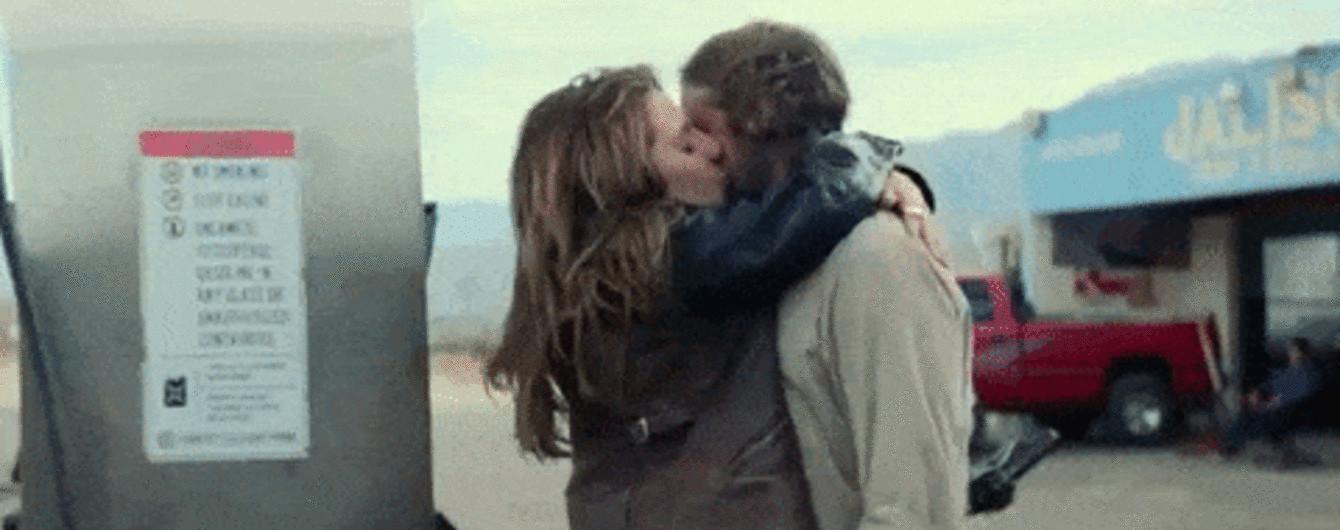 "Множество поцелуев и свадьба: Леди Гага представила романтичное видео к фильму ""Звезда родилась"""
