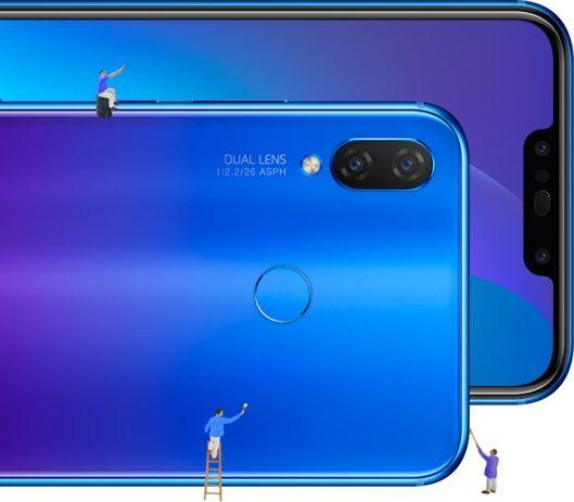 Huawei P smart+_реклама_1