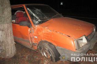 На Киевщине молодчики устроили вооруженные разборки на дороге