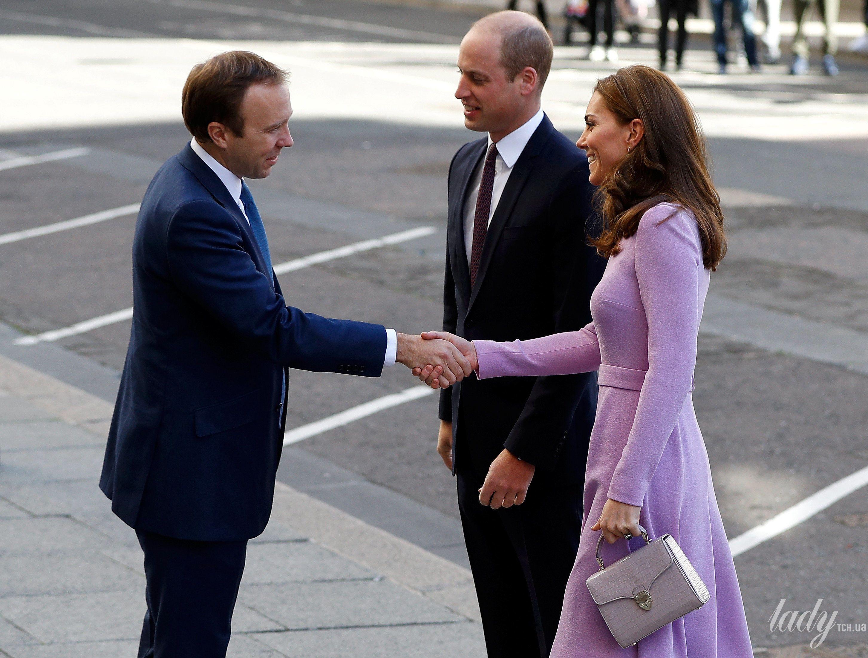 Герцогиня Кембриджская Кэтрин и принц Уильям_2
