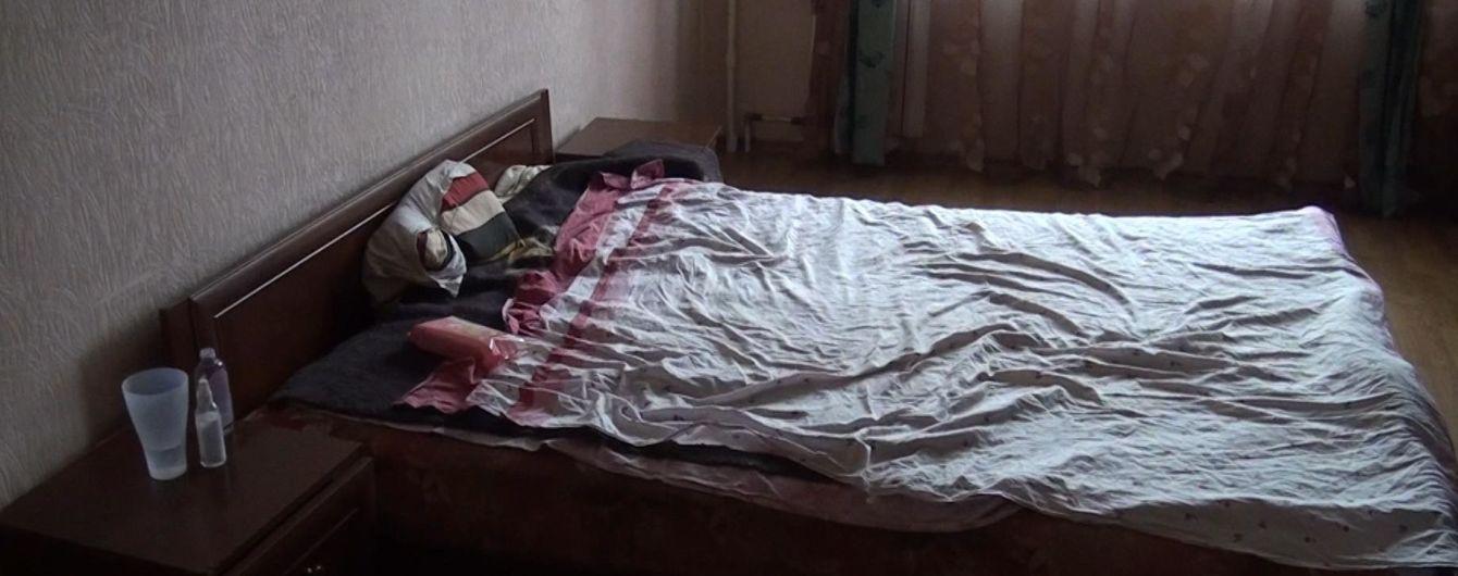 В Киеве разоблачили два борделя, которые молодые супруги устроили в арендованных квартирах