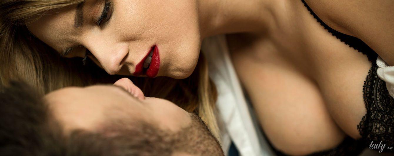 Секс з набагато молодшим чоловіком: плюси і мінуси
