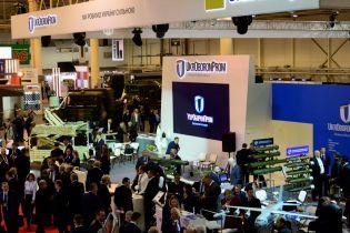 """""""Укроборонпром"""" і компанія Aselsan спільно виготовлятимуть турецькі засоби зв'язку в Україні"""