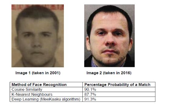 аналіз паспортів Мішкіна