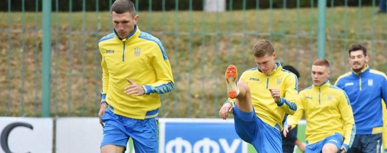 Букмекеры назвали фаворита в матче между Италией и Украиной