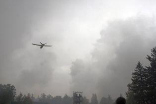 На арсенале возле Ични снова начали детонировать боеприпасы – ГСЧС