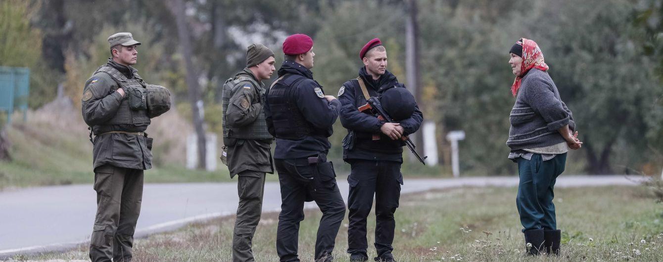 Російська диверсія. У Нацполіції назвали основну версію вибухів на складі боєприпасів в Ічні