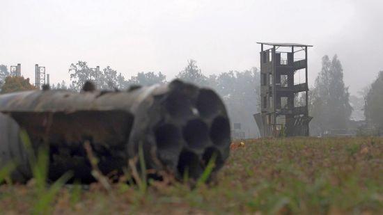Інтенсивність вибухів на військових складах поблизу Ічні суттєво знизилася - Міноборони