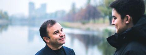 Помер син Віктора Павліка: українські зірки висловили співчуття родині артиста
