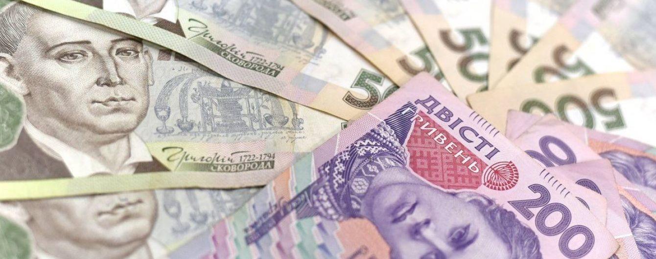 В НБУ рассказали, какую банкноту фальшивомонетчики больше всего любят