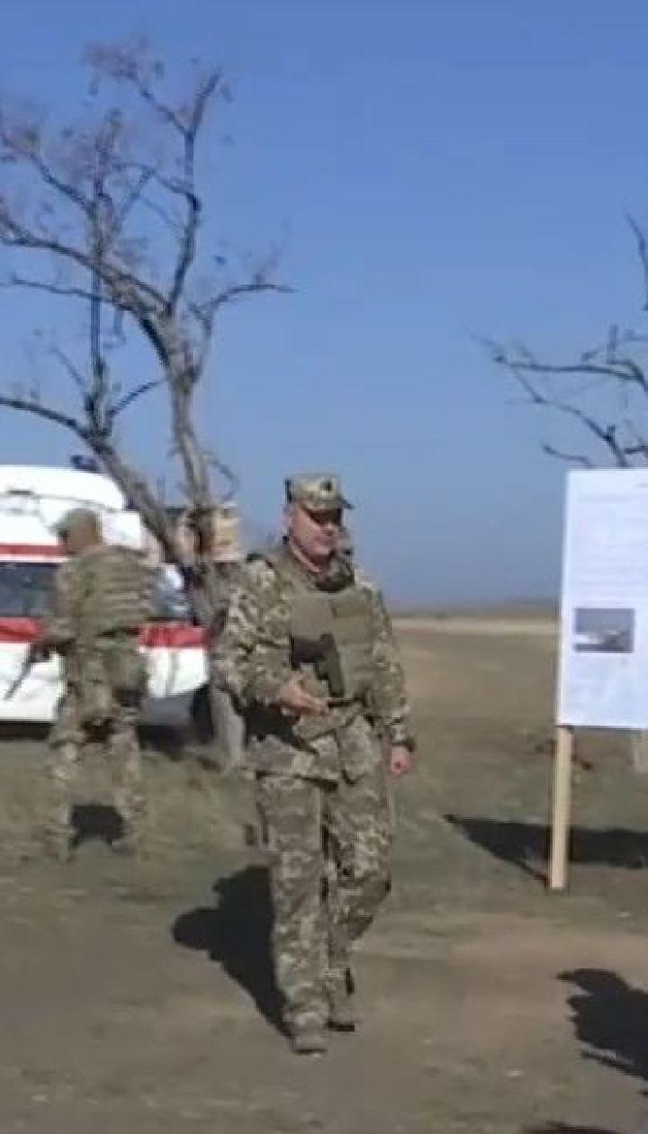 Місця зберігання боєприпасів у зоні проведення ООС: наскільки вони захищені та убезпечені