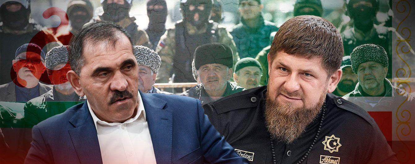 Карабахское проклятие Кремля