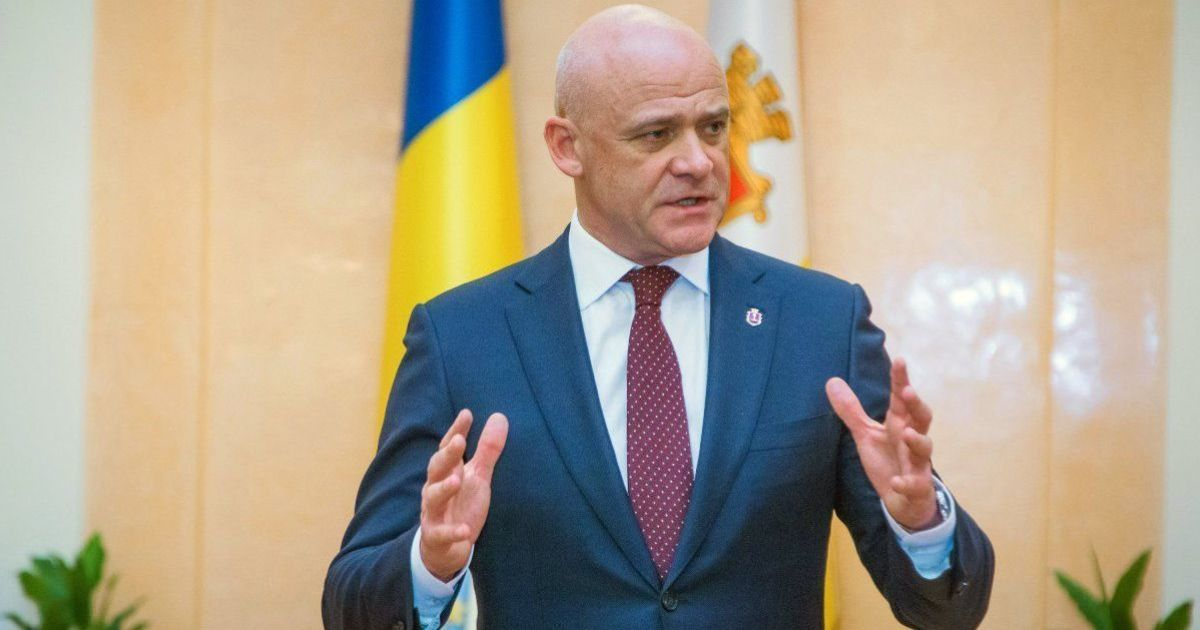 Мером Одеси став Генадій Труханов: які результати
