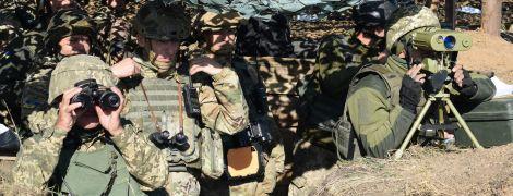 В Интернете распространяют информацию о захвате военными позиций в Донецке. В штабе ООС опровергли фейк