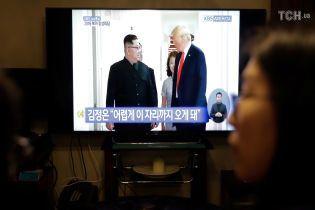 Тщательно работаем: в США готовятся к новой встрече Трампа и Ким Чен Ына