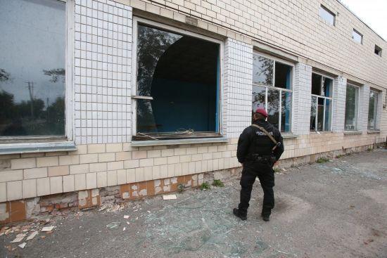 Проблеми з мобільним зв'язком і спецавто на кордоні з РФ: що передувало вибухам в Ічні