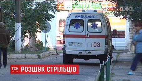 Нападающих, которые расстреляли 30-летнего мужчину, разыскивают в Николаеве