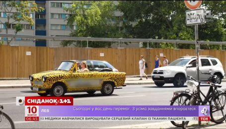 Украинцам готовят сюрприз в виде огромного налога на старые автомобили