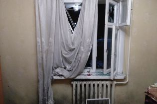 """""""Граната запуталась в занавесках"""": координатор С14 прокомментировал нападение на свой дом"""