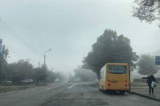 Черное пятно над Украиной. Откуда появилась информация об аномальном смоге и правда ли это