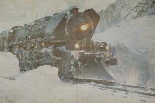 Потяг королів та шпигунів: таємнича та гламурна історія Східного експресу