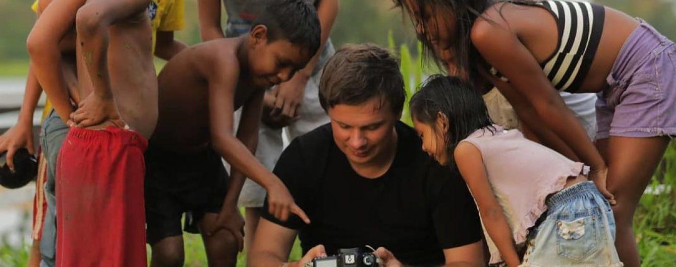 Казалось, что умираю: Комаров рассказал подробности жуткого ритуала, который над ним провели в Бразилии