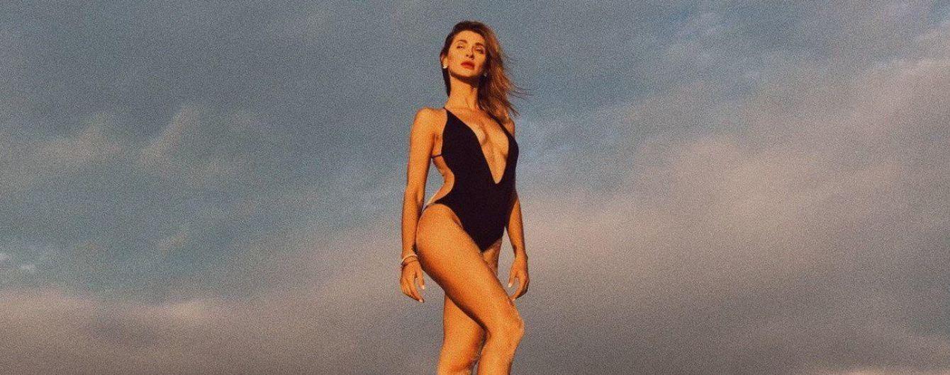 У відвертому купальнику з декольте: чуттєва TAYANNA презентувала кліп на нову пісню