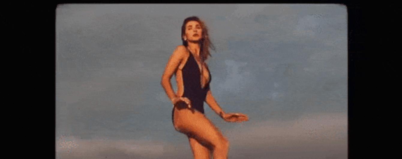 """""""Фантастична жінка"""" TAYANNA показала підтягнуту фігуру у монокіні в новому кліпі"""