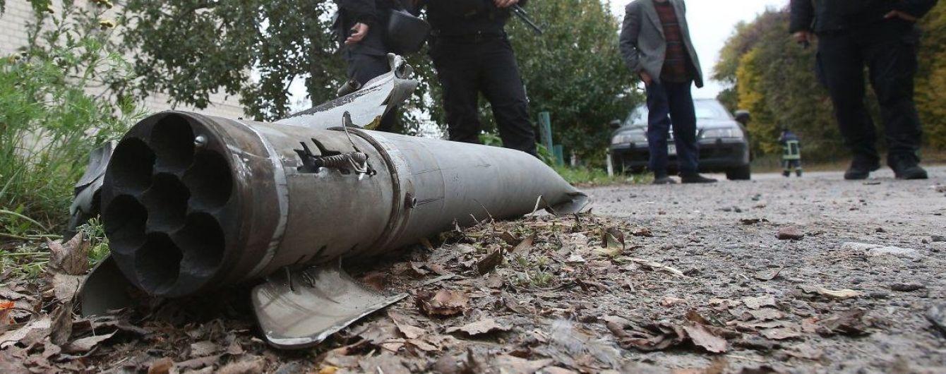 На складі боєприпасів поблизу Ічні припинилися вибухи - ДСНС