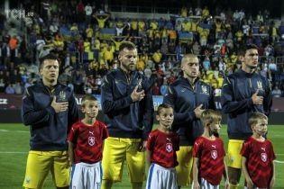 Матч Италия - Украина остановят в память жертв трагедии в Генуе