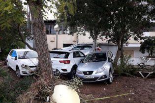 Наводнение на юге Франции унесло жизни 6 человек