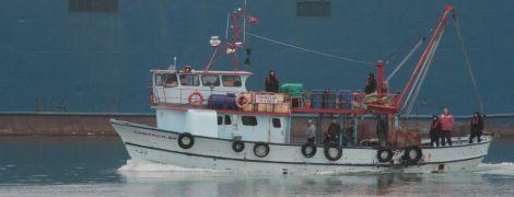 Украина и Россия проведут онлайн-переговоры относительно вылова рыбы в Азовском море