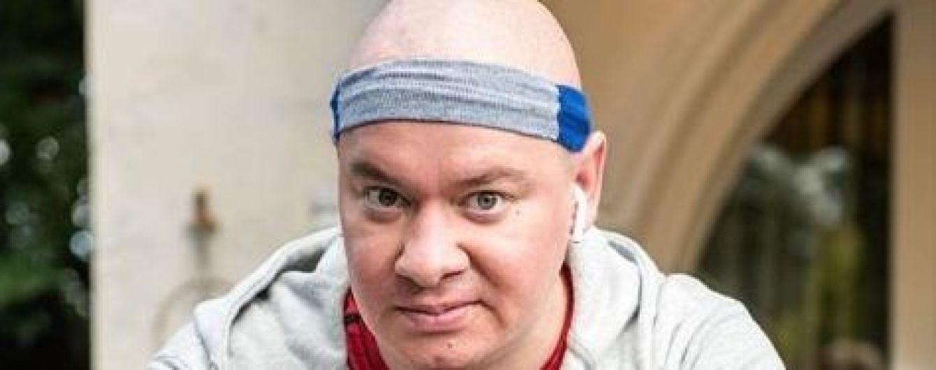Евгений Кошевой взялся худеть и рассказал, сколько уже сбросил