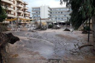 В Майорке возросло количество жертв разрушительного наводнения