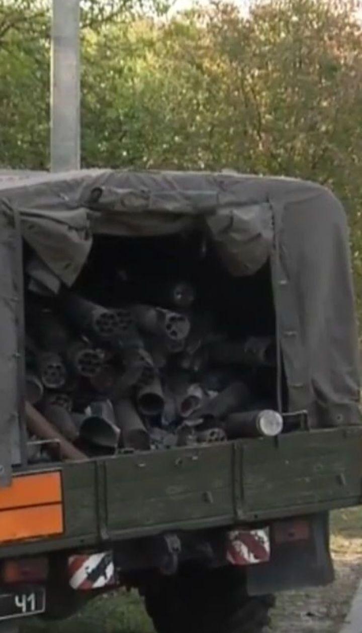 Фаза наслідків: сапери збирають снаряди, а люди повертаються до зруйнованих будинків