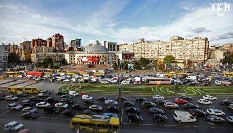 Автомобилисты Украины объявляют масштабную забастовку из-за цены на топливо