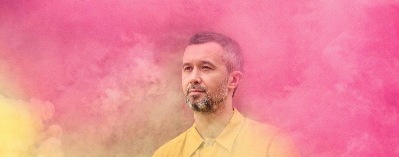 Сергій Бабкін закликав не квапитись та відчути тишу у новому ліричному синглі