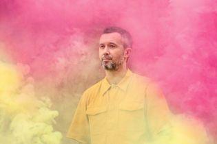 Сергей Бабкин призвал не торопиться и почувствовать тишину в новом лирическом сингле