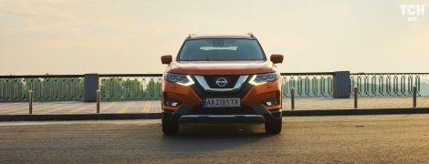 Nissan X-Trail: монопривідна економія