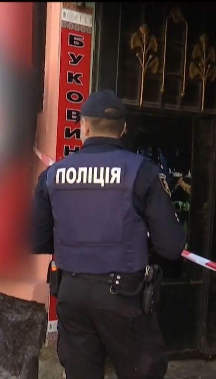 В Черновцах неизвестные жестоко избили и ограбили мужчину