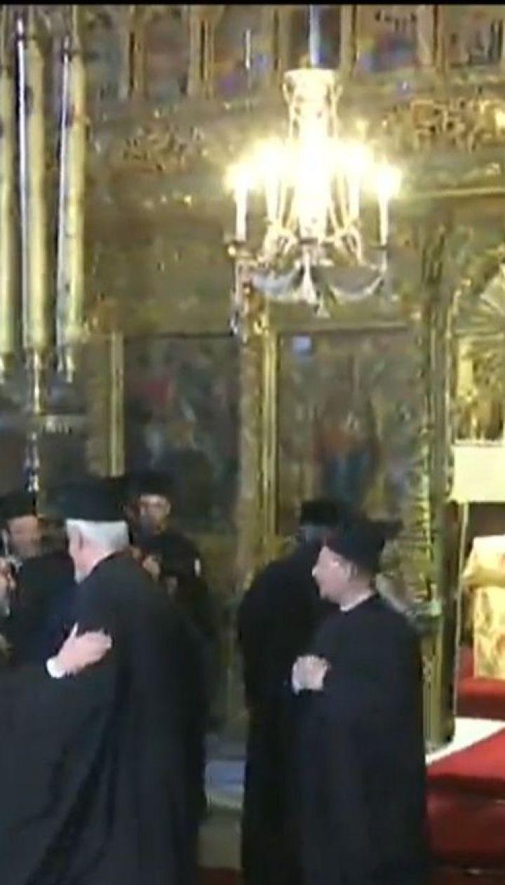 Вселенский патриархат готовится объявить решение по автокефалии украинской церкви